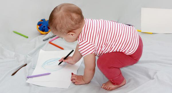 Режим дня ребенка в 1 год: сон, кормление и развитие малыша