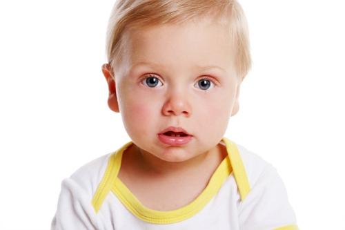 Сон ребенка в 2 года